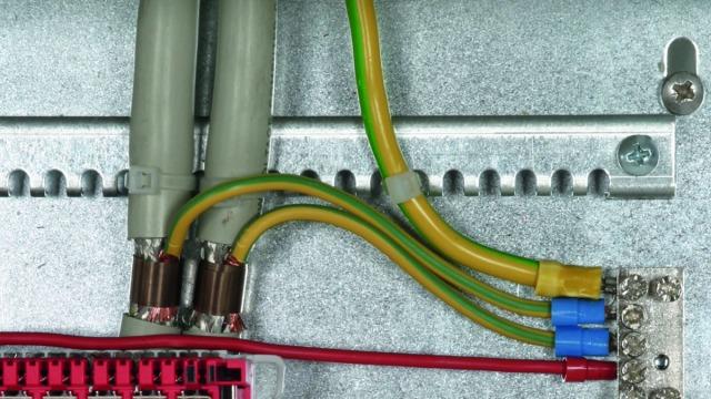 珠江电缆浅谈漏电保护器管用吗