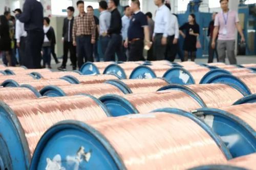 珠江电缆是如何控制质量的?