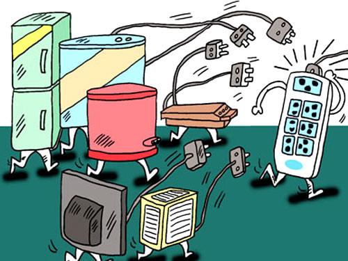 你家里的排插真的安全吗? | 珠江电缆紧急提醒!