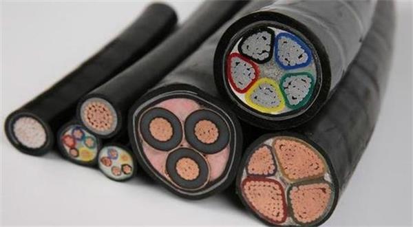 珠江电缆分享低烟无卤电线的特点及识别方法